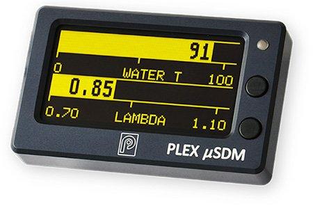 PLEX μSDM Micro Display