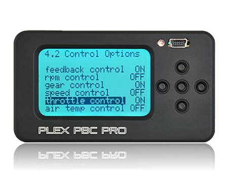 PLEX PBC PRO Boost Controller