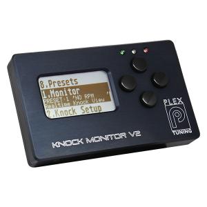 PLEX KNOCK MONITOR V2