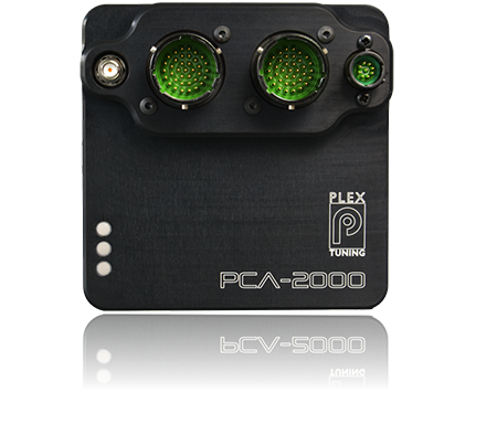 PLEX PCA-2000 | Combustion Analyser & Logger