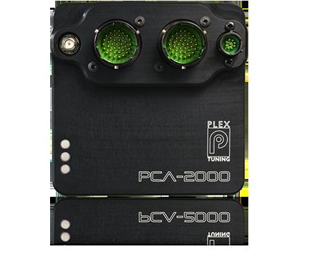 PLEX PCA-2000 | Combustion Analyser & Logger