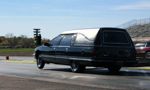 Wicked 1000+HP Chevy Hearse