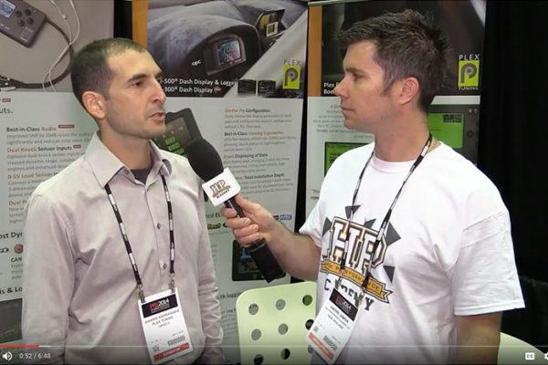 HPA Interview PRI2015