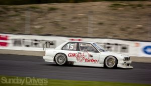 Classic E30 M3 DTM