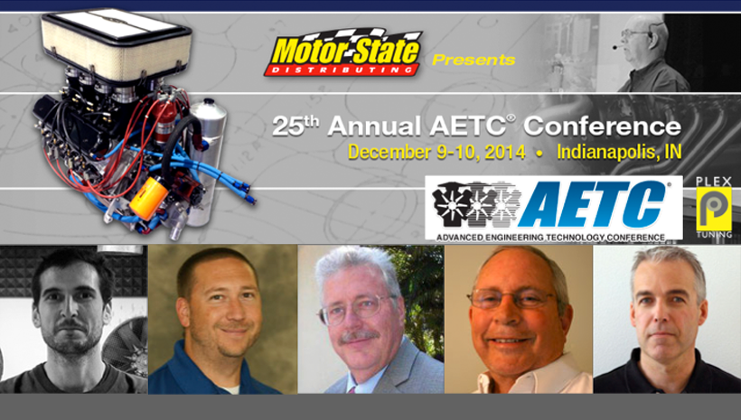 PLEX TUNING AT AETC 2014