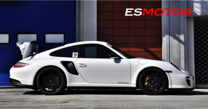 1500+HP Porsche 997 Turbo Tiptronic