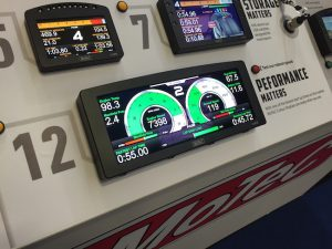 PLEX TUNING at the AUTOSPORT 2017