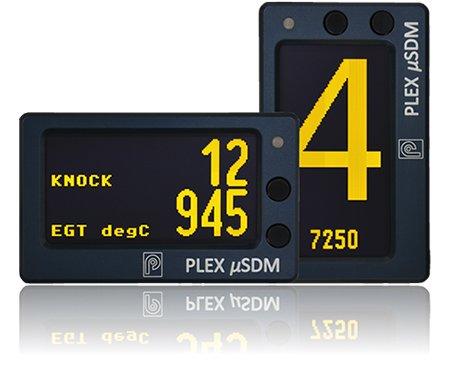 PLEX_uSDM_Micro_Display