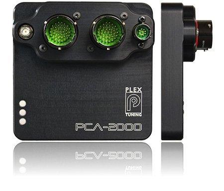 PLEX PCA-2000 COMBUSTION ANALYSER & LOGGER