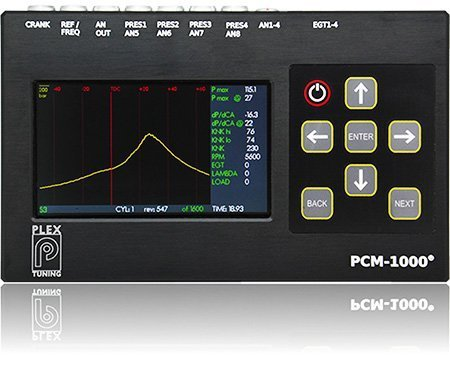 PLEC PCM-1000 Combustion Monitor (discontinued)
