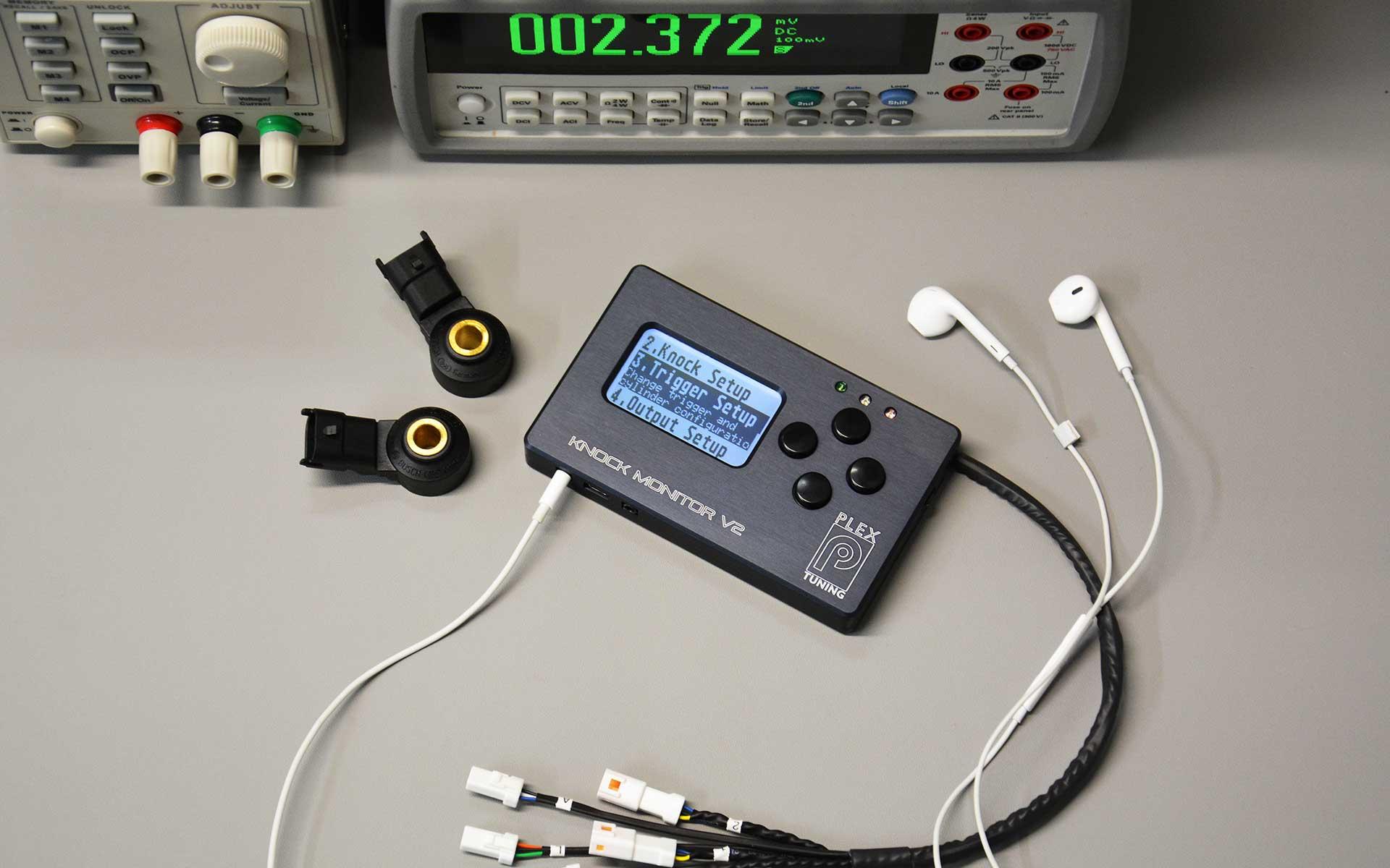 PLEX TUNING | Cutting Edge Electronics for Motosports & Tuning